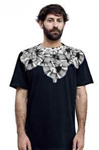 Marcelo burlon Limited edition