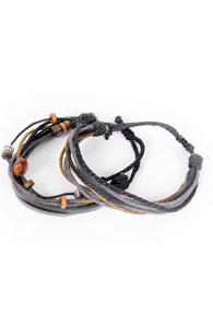 Leather bracelet 2_Type