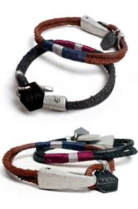 makenoise) Ethnic Bracelet