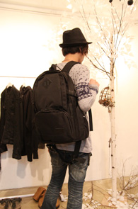 Interfool - Back Bag Type B