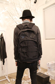 Interfool - Back Bag Type C