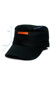 makenoise) Ortega work cap BLK