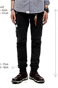 makenoise) ortega cargo pants