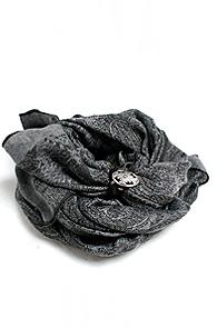 makenoise) paisley muffler