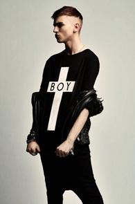 BOY Cross