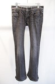 Rico Side Zip-up Pants