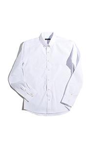 resonance) Oxford shirts WHITE