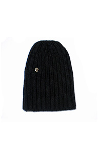 makenoise) m.n knit beanie black
