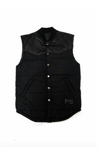resonance) Makenoise x Resonance padding vest