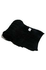 resonance) wool long muffler