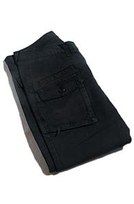 resonance) damage washing pocket pants