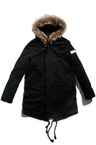 resonance) m-51 pocket coat
