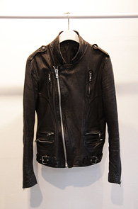 No_brand_Leather Riders