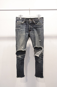 (Used) A.P.C_remake
