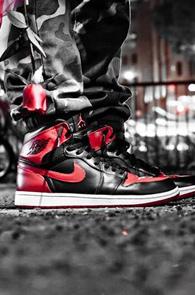 Nike Air Jordan 1 OG Retro